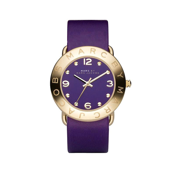 Amy Purple Dial Ladies' Watch