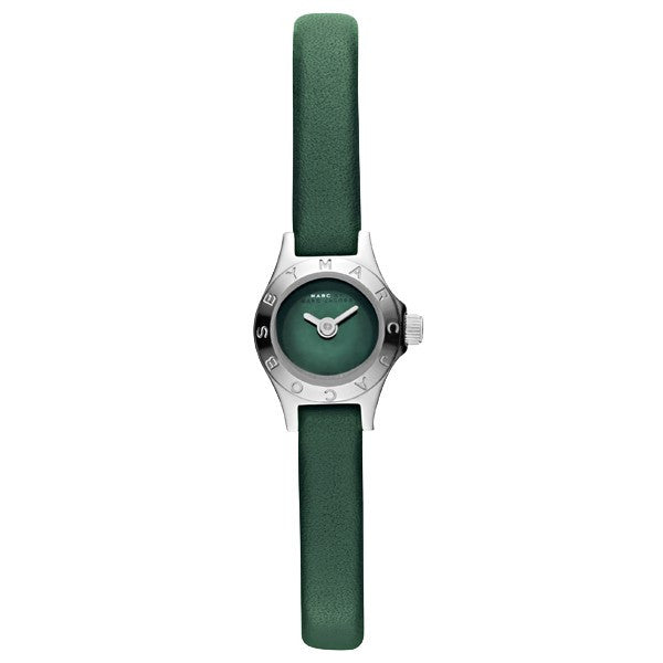 Holiday Green Dial Ladies Quartz Watch