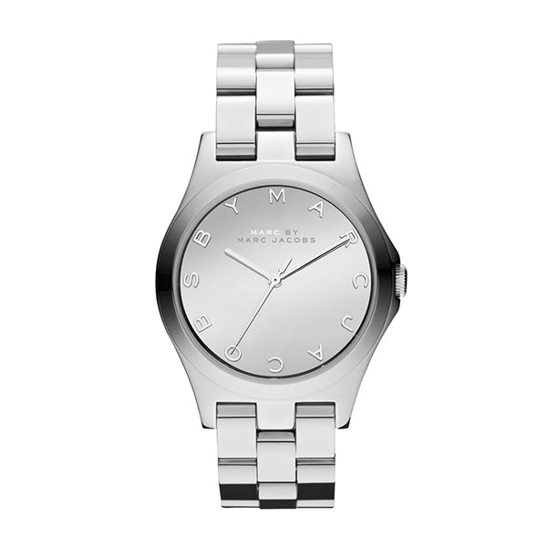 Henry Silver Tone Ladies Watch