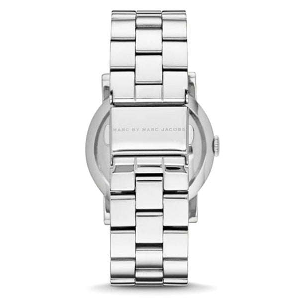 Amy Teal Dial Stainless Steel Ladies Watch