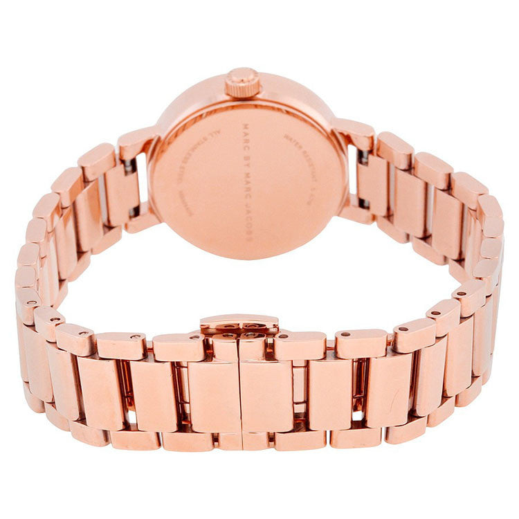 Peggy Rose Gold tone Ladies Watch