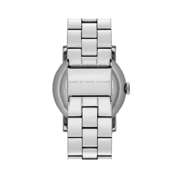 Amy Mother of Pearl Dial Stainless Steel Bracelet Ladies Watch