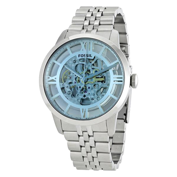 Townsman Skeleton Dial Automatic Men's Watch