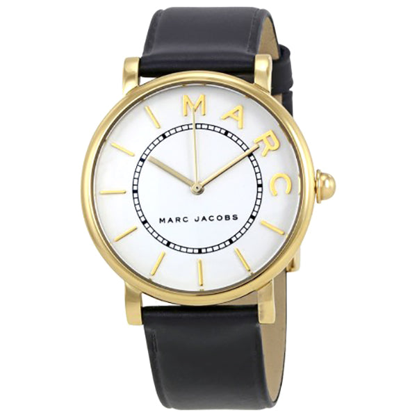 Roxy White Dial Ladies Watch