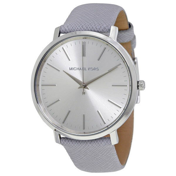 Jaryn Silver-tone Ladies Watch