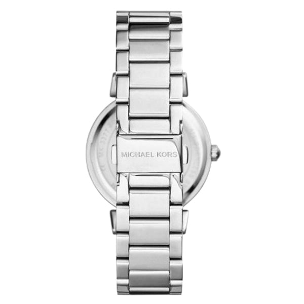 Catlin Mother of Pearl Dial Stainless Steel Ladies Watch