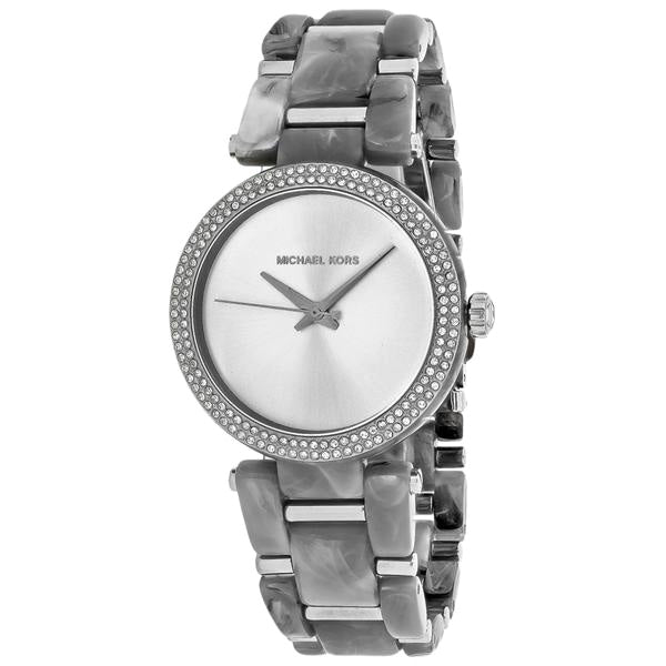 Delray Stainless Steel Ladies Watch