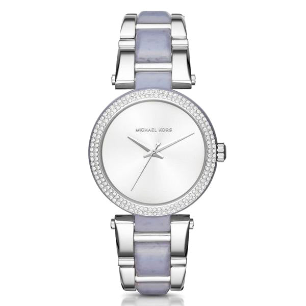Delray Two-tone Stainless Steel Ladies Watch