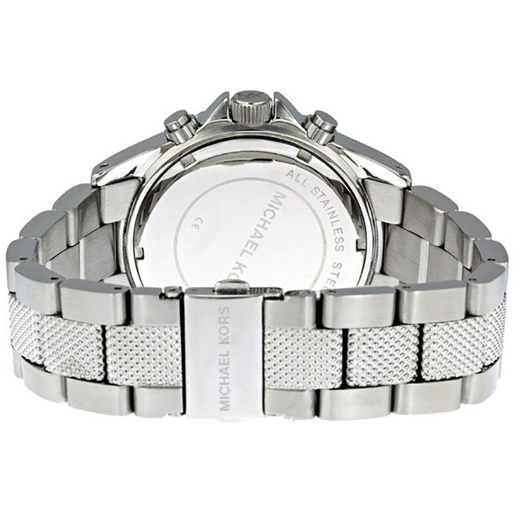Madison Chronograph Bracelet Men's Watch