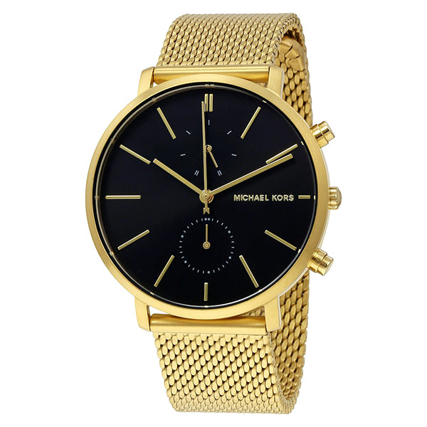 Jaryn Black Dial Men's Watch