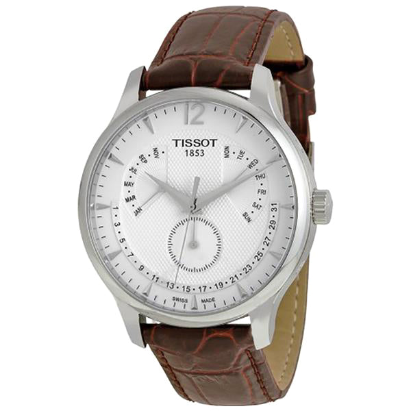 Tradition Perpetual Calendar Men's Watch
