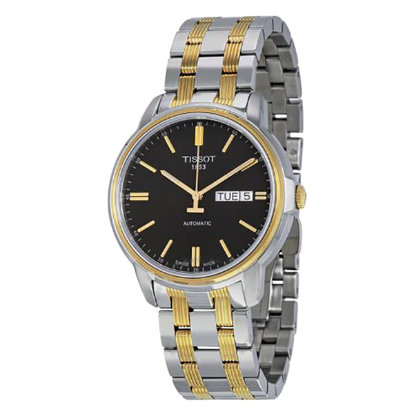 Automatic III Automatic Men's Watch