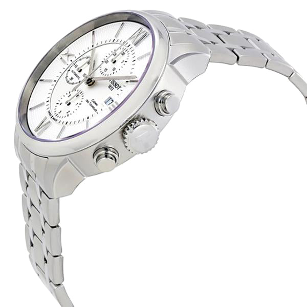 Chemin Des Tourelles Automatic Chronograph Men's Watch