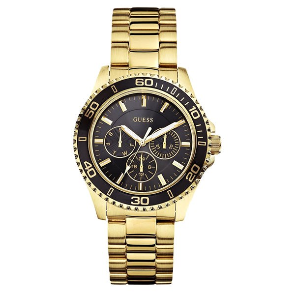 BFF Chronograph Gold Ladies' Watch