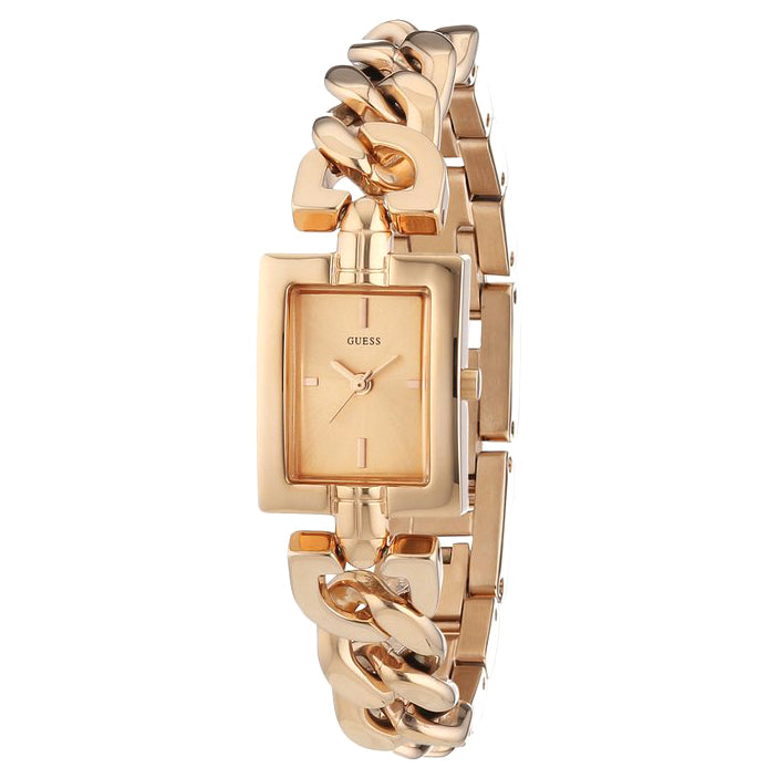 Mini Mod Rose Gold Ladies' Watch