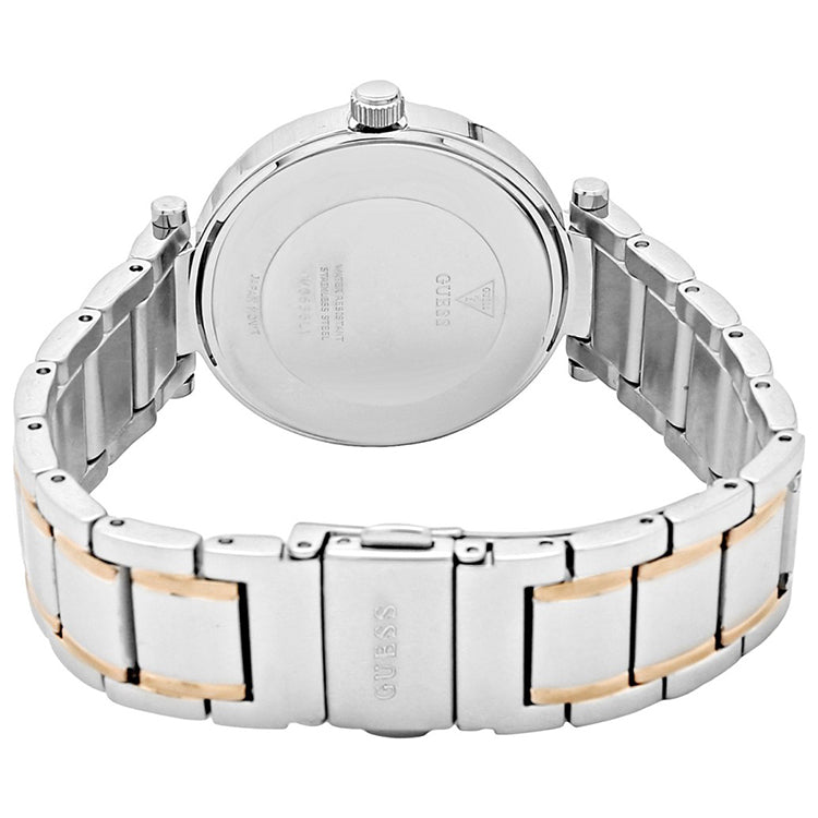 Park Ave Silver Dial Ladies' Watch