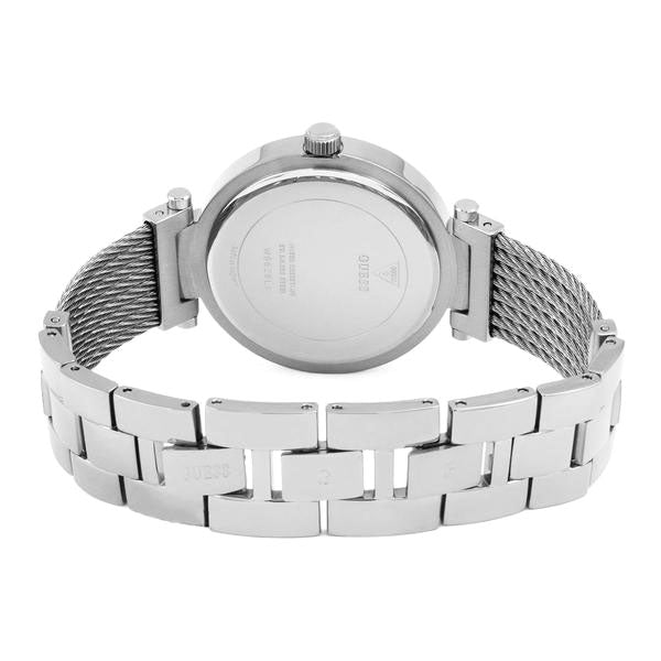Soho Silver Dial Ladies' Watch