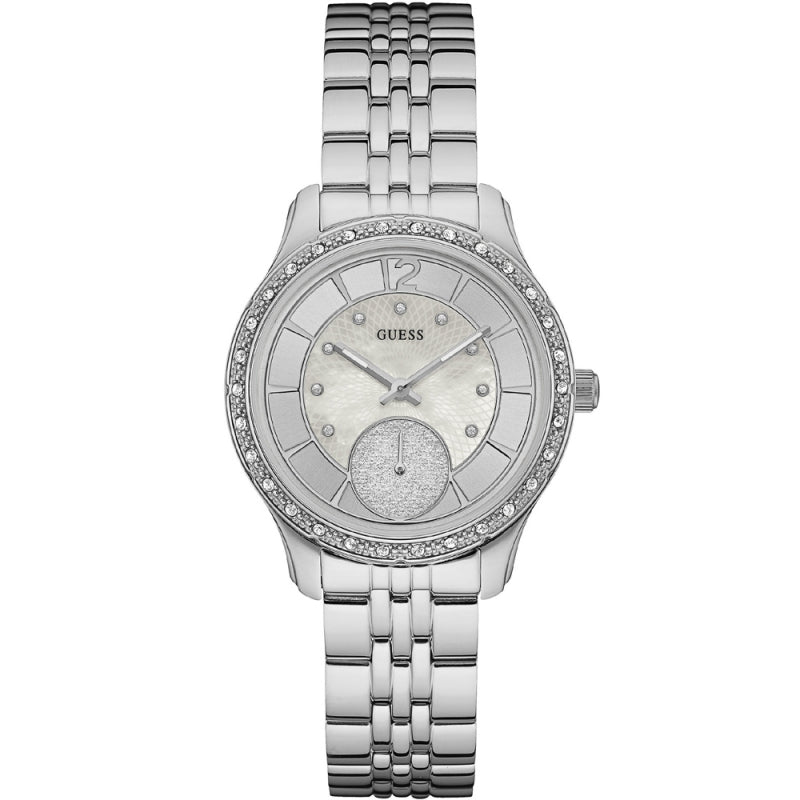Whitney Stainless Steel Ladies Watch