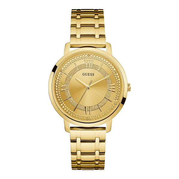Montauk Gold Dial Women's Watch