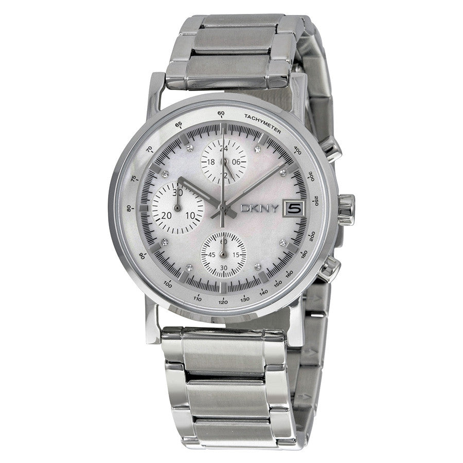 Dress Chronograph Ladies Watch