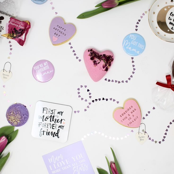 Mothers Day 2019 Gifts Ideas TreatBox