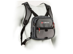 GREYS® CHEST PACK - NYHED 2018
