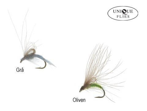 CDC Loop Wing Emerger