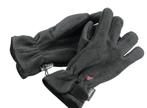 Eiger Fleece Glove