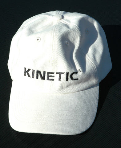 Kinetic Fiske Cap