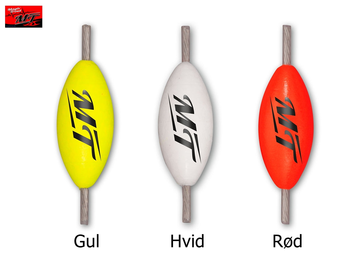 Magic Trout Pilot - 5 pack