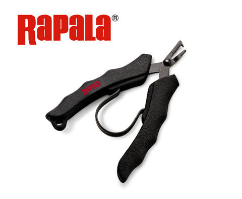 Mini Split Ring Tang - Rapala