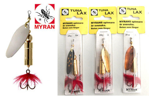 Myran Tuna Lax