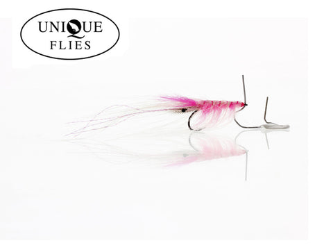 Pattegrisen Spey Ahrex Pink/White - NYHED 2019