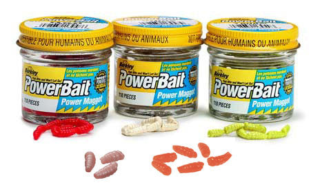 PowerBait Micro - Power Maggots