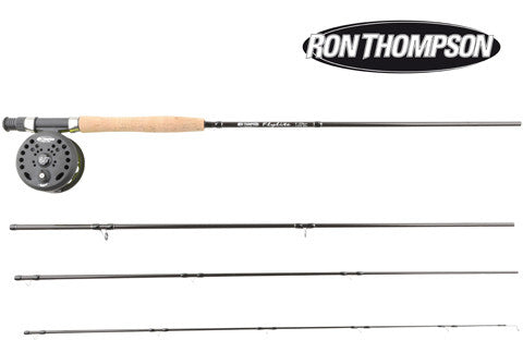 Ron Thompson FlyLite Combo