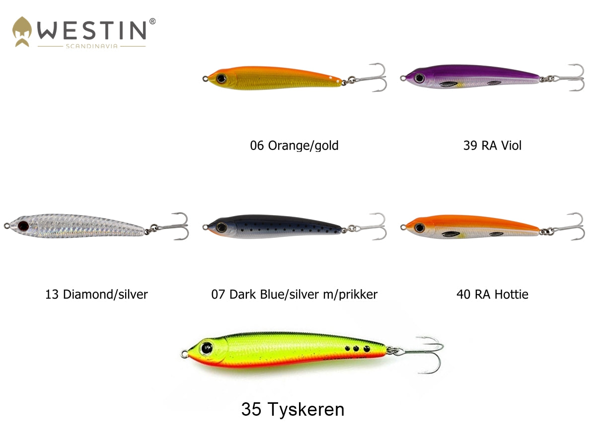 Westin Seatrout