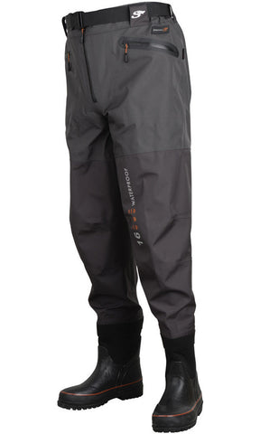 Scierra X-1600 Waist Waders Boot Foot