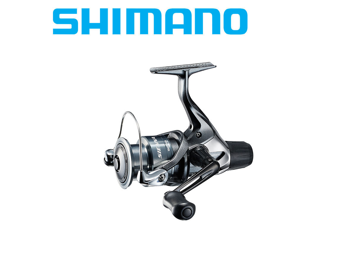 Shimano Sienna RE - NYHED 2019