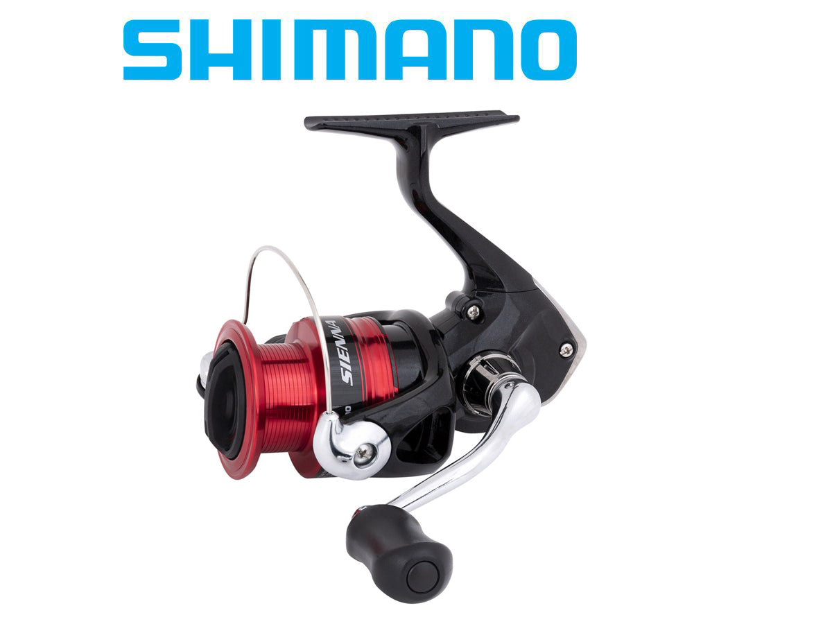 Shimano Sienna FG - NYHED 2020