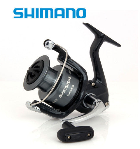 Shimano Sienna FE - NYHED 2017