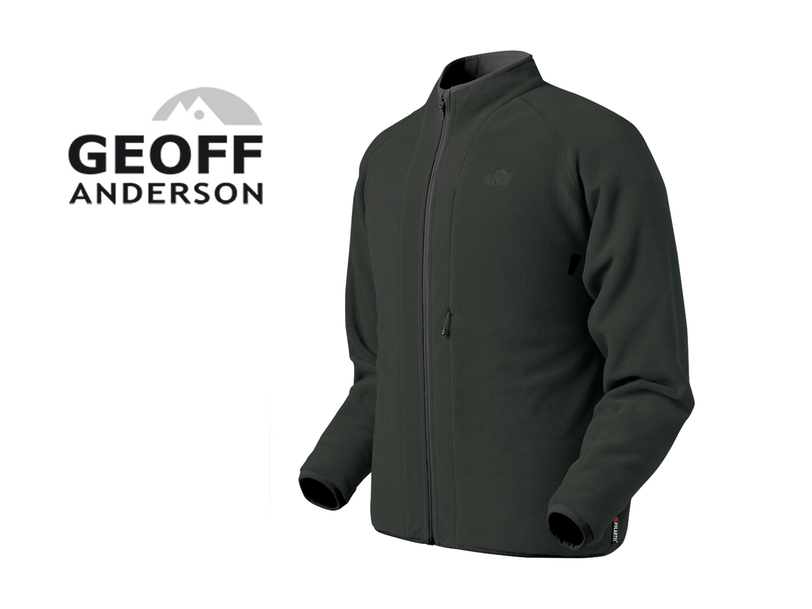 Geoff Anderson Shinogi Fleece Sort