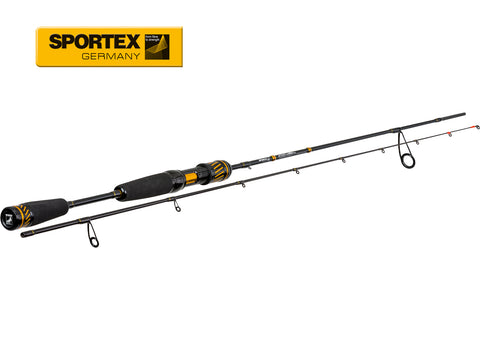 Sportex Black Arrow G2 ULR - Ultra Light  1-7 gram