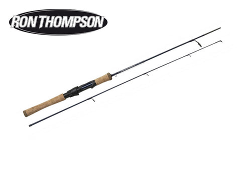 Ron Thompson Steelhead Iconic SPIN - Nyhed 2019