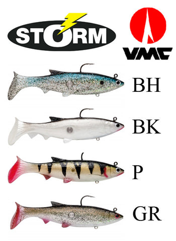 Storm Knock r Minnow
