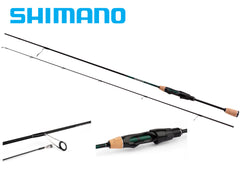 Shimano Technium Trout Area UL - NYHED 2019