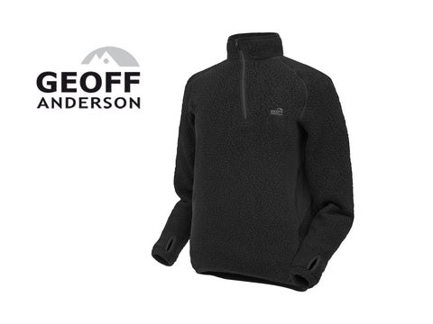 Geoff Anderson Thermal 3 Top - NYHED 2019