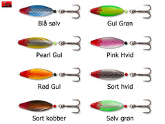 Magic Trout Bloody Inliner UL 4g - Ready2go