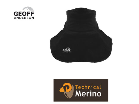 GA TechnicalMerino Fleece Neckgaitor