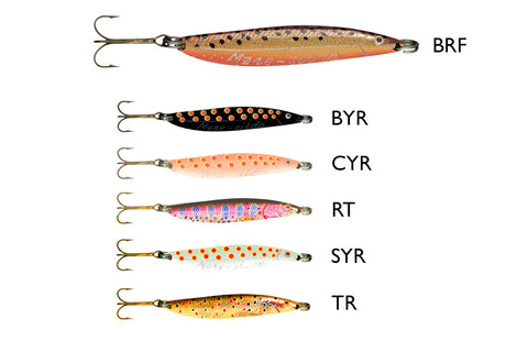 Møresilda LTD Trout