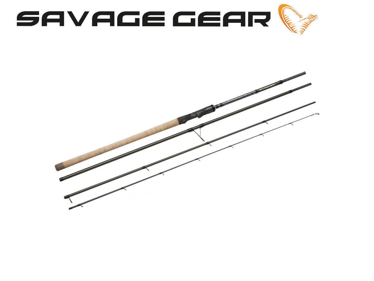 Savage Gear Parabellum CCS Travel - NYHED 2019